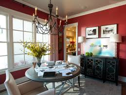 Modern Dining Table 2014 Hgtv Dining Room Images On Spectacular Home Design Style About