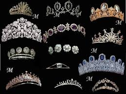 tiara collection royal tiaras collection 6 trendy mods