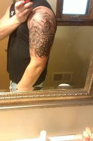 leonidas tattoo