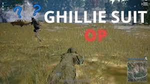 pubg ghillie suit pubg ghillie suit really does work music jinni