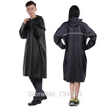 raincoat for bike riders rain poncho high quality wateroof raincoat with sleeves poncho