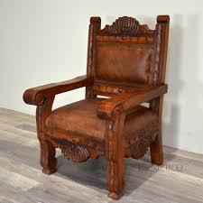 Southwest Outdoor Furniture by Santa Fe Single Seat Southwestern Chairs Southwest Furniture