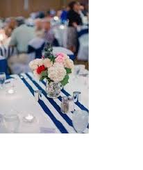 blue and white table runner navy blue and white table runners striped set of 20 tablecloth