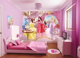 bedrooms astonishing pink and purple childrens room interior