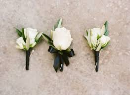boutonnieres for wedding boutonniere