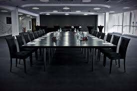 Football Conference Table Meeting Rooms At Halo Conference And Events At Southampton