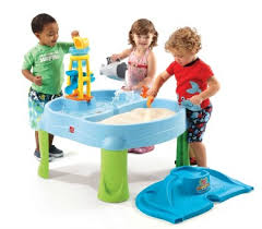 Activity Table For Kids Best Water Table For Toddlers And Young Kids