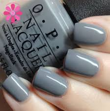 opi 50 shades of grey collection swatches u0026 review cosmetic