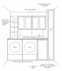 articles with upstairs laundry room plans tag laundry room floor