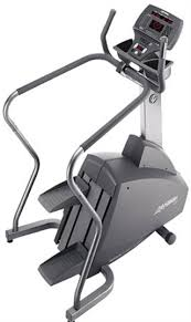 life fitness 95si stair stepper