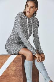 sweater dress yukon sweater dress fabletics