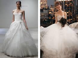 Vera Wang Wedding David U0027s Bridal Vs Vera Wang Home The Thirty Something Bride