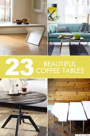 eq3 trivia coffee table 23 beautiful coffee tables that create the perfect lounging space