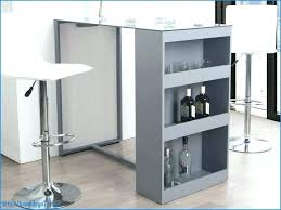 cuisine avec bar table table haute extensible table table haute bar extensible mrsandman co