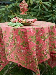 sweet pea tablecloth new arrivals kitchen linens beautiful