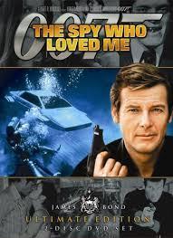 Yêu Chàng Điệp Viên 007 007 The Spy Who Loved Me