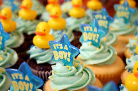 baby shower cupcakes maggwire