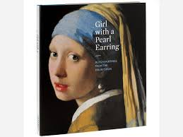 vermeer girl with pearl earring painting girl with a pearl earring paintings from the mauritshuis by