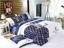 Louis Vuitton Bed Set Supreme Louis Vuitton Bed Set Laciudaddeportiva