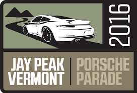 porsche logo png porsche parade 2016 jay peak vt registration closed porsche