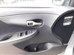 2009 used toyota corolla 4dr sedan automatic le at toyota of