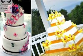 luxury destination weddings in jamaica cakes