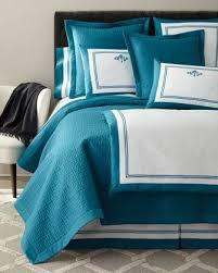 Blue Quilted Coverlet Blue Quilted Coverlet The Quilting Ideas