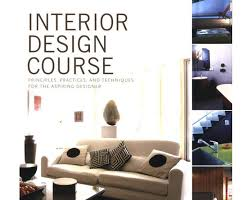 interior design course from home interior design books that you to read