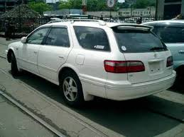 1998 toyota camry wagon 1998 toyota camry gracia wagon pictures for sale