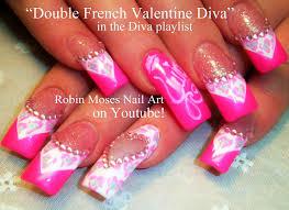 cut out nail designs choice image nail art designs