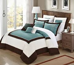 Coral And Teal Bedding Sets Bed Comforters Teal Comforter Coral And Grey Comforter
