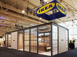 ikea canada kitchen design show ikea pop up event pinterest