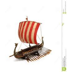 viking ship royalty free stock photo image 8569275