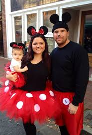 Halloween Costume Minnie Mouse 25 Mickey Minnie Costumes Ideas Mickey