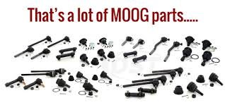 ford explorer front end parts front end steering rebuild package kit moog suspension parts