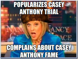 Casey Anthony Meme - casey anthony an internet meme is born true crime junkies