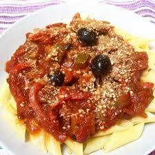 cuisiner avec un rice cooker sauce tomate à la provençale au rice cooker tambouille délices