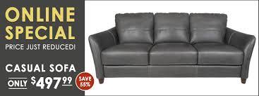 Sofa Black Friday Deals by Wg U0026r Express Wg U0026r Furniture