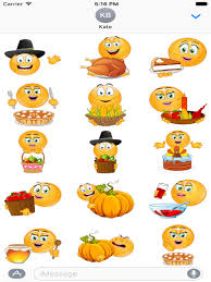 emoji for thanksgiving page 2 bootsforcheaper