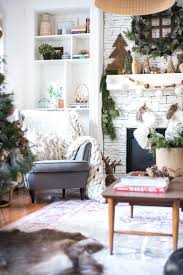 Top 10 Favorite Blogger Home Tours Bless Er House So Seasonal Simplicity Christmas Home Tour Place Of My Taste
