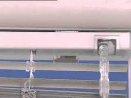 How To Take Down Blinds Aluminium Blinds