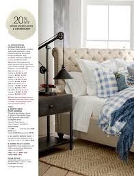 Pottery Barn Throw Pottery Barn Spring 2017 D1 Page 2 3