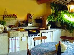 meuble cuisine d été 15 idées pour aménager une cuisine d eté à l extérieur