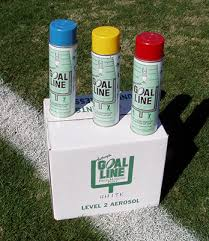 autrey u0027s goal line 5 gallon white paint bulk field paint by