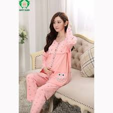 maternity nightwear new arrival maternity nightwear cotton women clothes