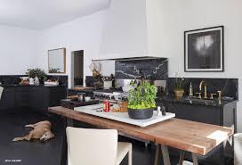 Cream Cabinets Soapstone Countertops Design Ideas - Soapstone backsplash