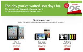 ipad prices on black friday apple flips the switch on black friday sale macbook air pro see