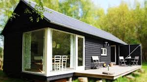 Small Houses Design by 592 Sq Ft Modular Tiny Home By Møn Huset Perfect Small House