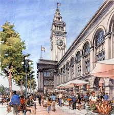 glory days again at ferry building developer ready to rejuvenate