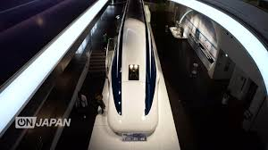 japan repeats history with record breaking maglev train cnn travel